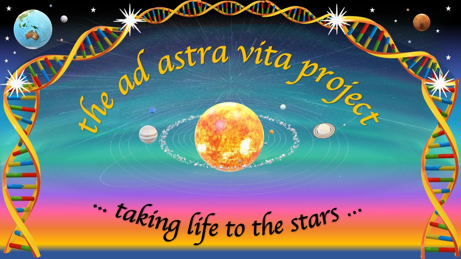 the ad astra vita project